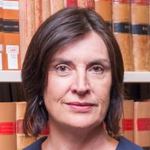 Corinna DeWolff