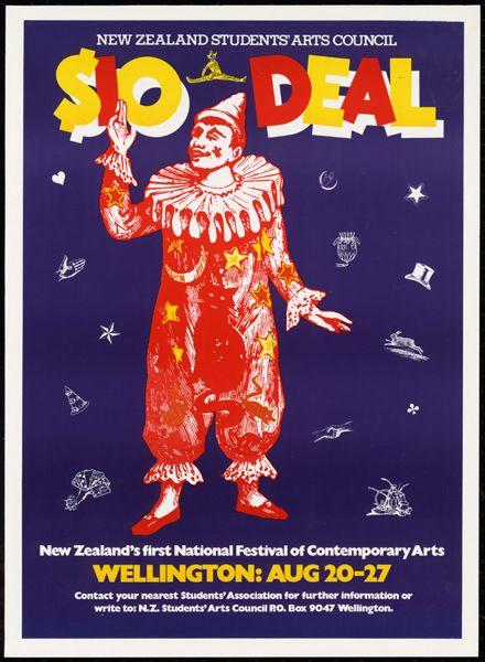 $10 Deal, Wellington Aug 20-27.