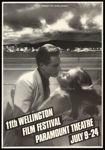 11th Wellington Film Festival, Paramount Theatre July 9-24.