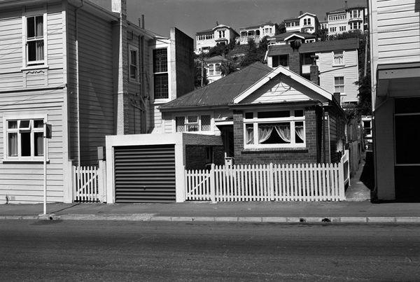 [49 Aro Street, Wellington]