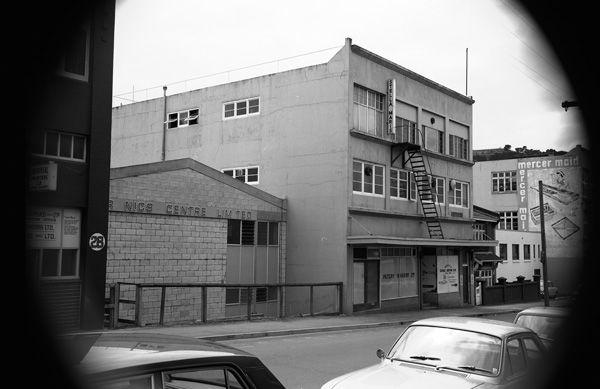 [28 Vivian Street, Wellington]