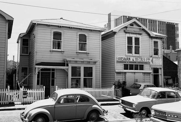 [20 and 18 Tennyson Street, Wellington]