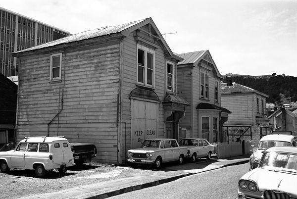 [16 - 2? Tennyson Street, Wellington]